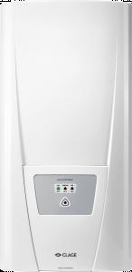 Проточный водонагреватель Clage DLX