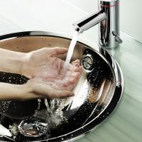 Постоянный доступ к теплой воде с водонагревателями Clage CEX