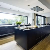 Использование водонагревателей Clage в частных домах