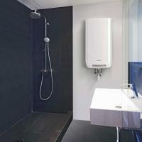 Универсальный накопительный водонагреватель Clage SX