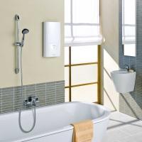 Проточный водонагреватель Clage DLX для одной или нескольких точек отбора воды